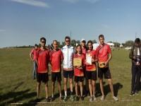 Участие в соревновании по волейболу в честь 90-летия района!